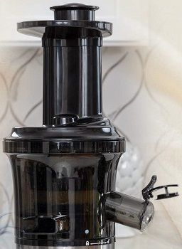 Aobosi Slow Masticating Juicer Extractor B07P8NSNJW review