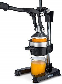 Gourmia GMJ9970 Large Citrus Juicer review