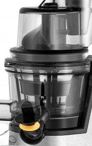 Homever Slow Masticating Juicer B07VMQDCNP