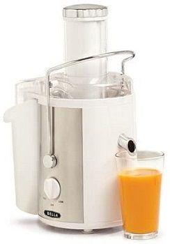 Bella 13454 Juice Extractor review