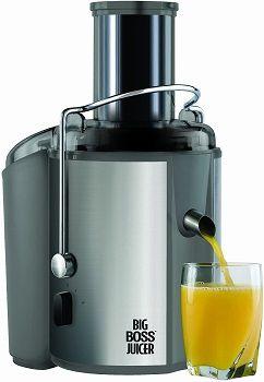 Big Boss 700-Watt Juice Extractor