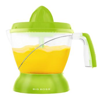 Big Boss 8962 Electric Citrus Juicer review