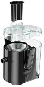 Black And Decker JE2400BD Juice Extractor review