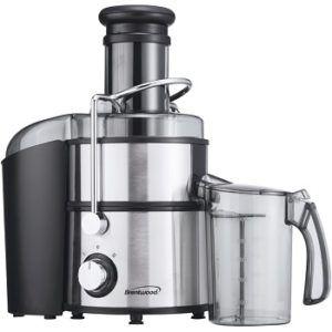 Brentwood JC-500 2-Speed 700w Juice Extractor