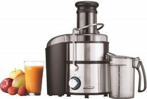 Brentwood JC-500 2-Speed 700w Juice Extractor review