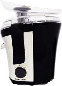 Brentwood JC-550 Two Speed Juice Extractor