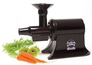 Champion Commercial Heavy-Duty Juicer G5- PG710 review