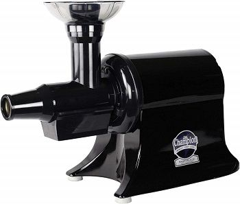 Champion Commercial Heavy-Duty Juicer G5- PG710