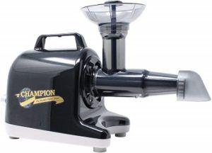 Champion Professional 5000 Dual Auger Masticating Juicer