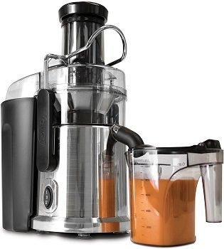 Dash Premium Juice Extractor A-JB001RB review
