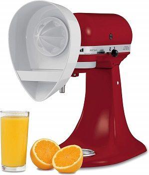 KitchenAid JE Citrus Juicer Attachment review