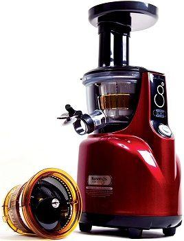 Kuvings Silent Slow Juicer SC Series BPA-Free review