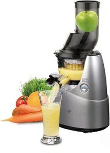 Kuvings Whole Slow Juicer B6000S review