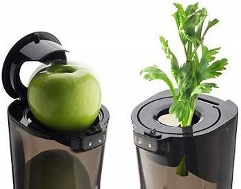 Kuvings Whole Slow Juicer EVO820CG review