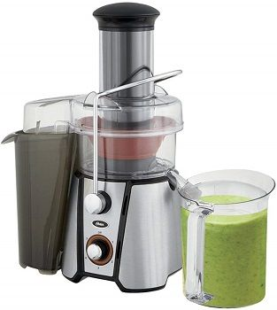 Oster JusSimple 5 Speed FPSTJE9020 Juice Extractor