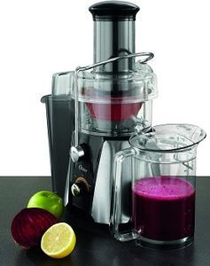 Oster JusSimple FPSTJE9010 2-Speed Juice Extractor review