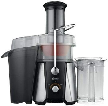 Oster JusSimple FPSTJE9010 2-Speed Juice Extractor