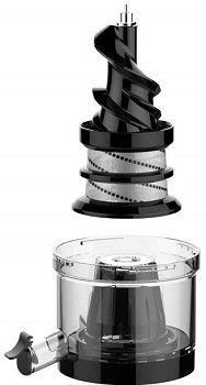 SKG A10 Cold Press Masticating Juicer