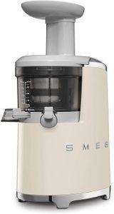 Smeg SJF01 Slow Juicer
