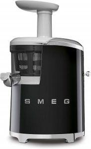 Smeg SJF01 Slow Juicer black