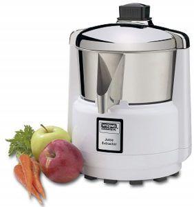 Waring 6001C Juice Extractor review