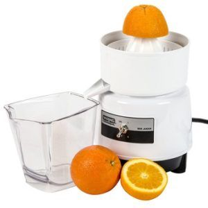 Waring Commercial BJ120C Citrus Bar Juicer review