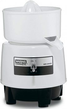 Waring Commercial BJ120C Citrus Bar Juicer