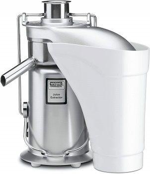 Waring Commercial JE2000 Heavy-Duty Juice Extractor