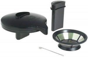 Waring Pro JEX328 Health Juice Extractor review