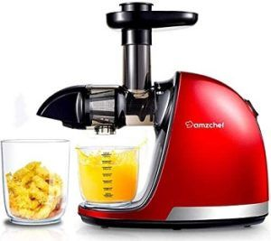 Aobosi Slow Masticating Juicer Extractor review
