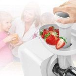 Best 3 Carrot Juicer Machines To Choose From In 2021 Reviews