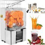 Best 3 Fresh Orange Juice Machines To Buy In 2020 Reviews