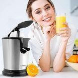 Best 3 Pomegranate Juicer Machines To Buy In 2021 Reviews