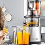 Best 5 Quiet & Soundless Juicers To Choose In 2020 Reviews