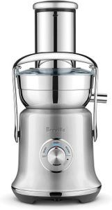 Breville BJE830 Juice Fountain XL review