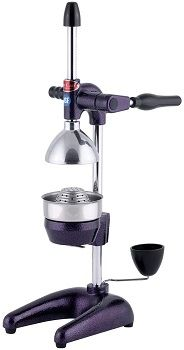 Can-Can Commercial Grade Manual Citrus Press review