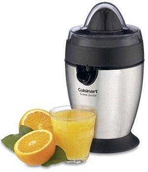 Cuisinart CCJ-100 Citrus Pro Juicer review