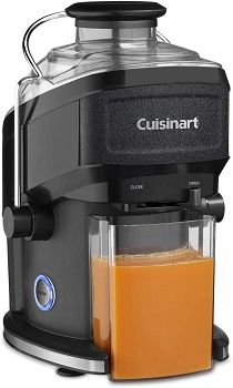 Cuisinart CJE-500 Compact Juice Extractor review