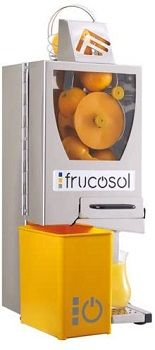 Frucosol F-Compact Automatic Orange Juicer review