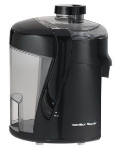 Hamilton Beach 67801 Health Smart Juice Extractor review