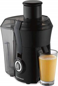 Hamilton Beach Juicer Machine 67601A