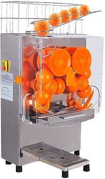 Juicer Machine Automatic Orange Squeezer