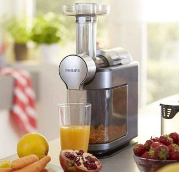 Philips HR189734 Micro Masticating Juicer review