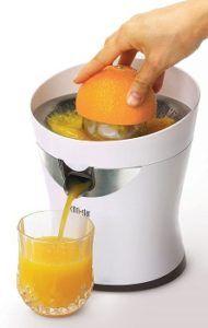 Tribest CS-1000 CitriStar Electric Citrus Juicer review