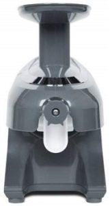 Tribest GS-P502 Greenstar Pro Commercial Cold Press Juicer review