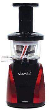 Tribest Slowstar Vertical Slow Juicer SW-2000