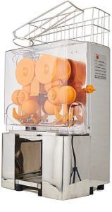Vevor Electric Orange Juice Squeezer Machine