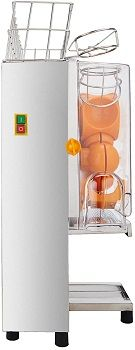 Vevor Electric Orange Juice Squeezer Machine review