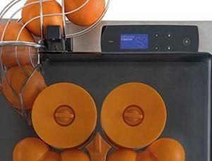 Zumex Essential Pro Orange Citrus Juicer review
