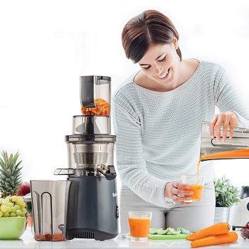 home-juicer-beginners